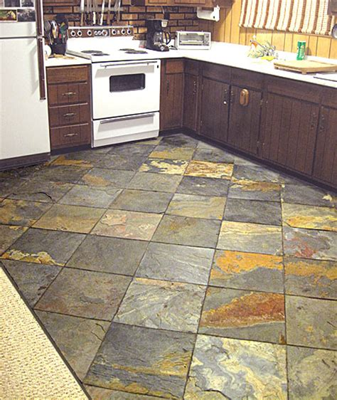 kitchen floor tile ideas kitchen design ideas 5 kitchen flooring ideas for