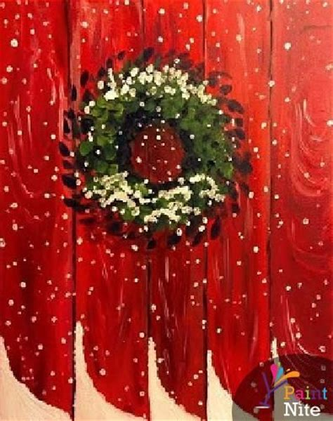 paint nite winter 47 best images about painting on