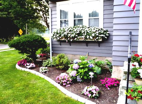 garden flower ideas flower bed ideas for front of house back front yard