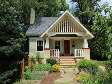 amazing small craftsman style house plans house style