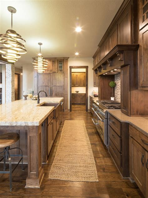 rustic kitchen design ideas 11 awesome type of kitchen design ideas