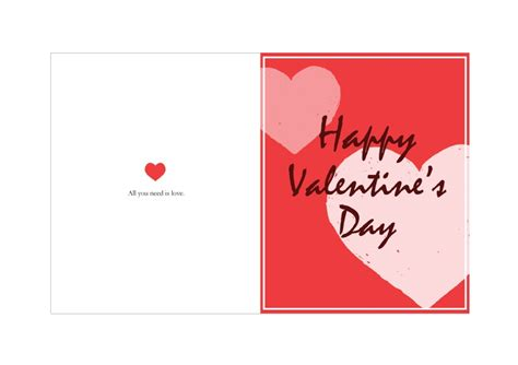 S Day Printable Cards Free S Day