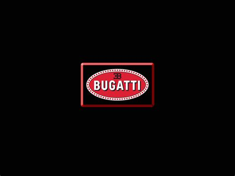 Bugati Logo by Everything About All Logos Bugatti Logo Pictures
