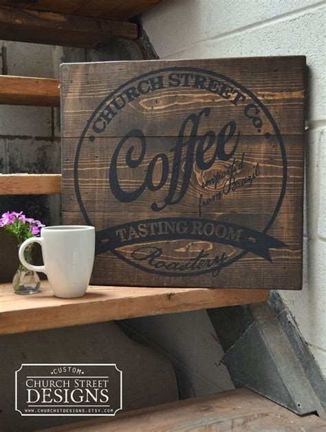 woodworking business name ideas 25 best ideas about vintage coffee signs on