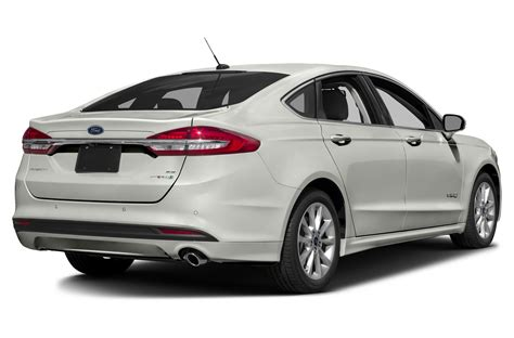 In Hybrid Cars 2017 by New 2017 Ford Fusion Hybrid Price Photos Reviews