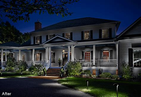 home landscape lighting design landscape lighting ideas