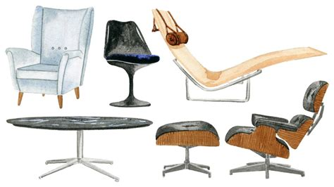 mid century modern furniture designers popular midcentury furniture designers you need to