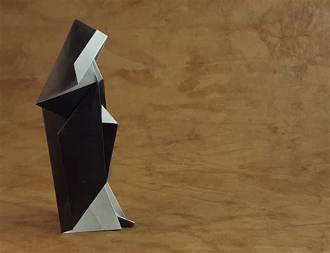 robert harbin origami origami nuns page 1 of 3 gilad s origami page
