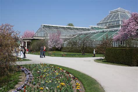 Englischer Garten München Gründung by Botanischer Garten M 252 Nchen