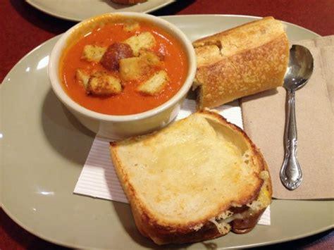 creamy tomato soup panera recipe