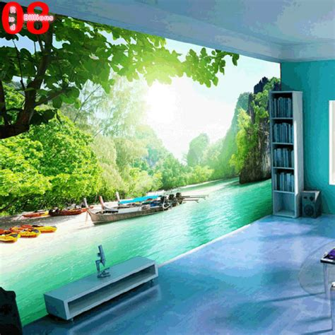 wall size murals large custom any size mural tv wall sofa background wall