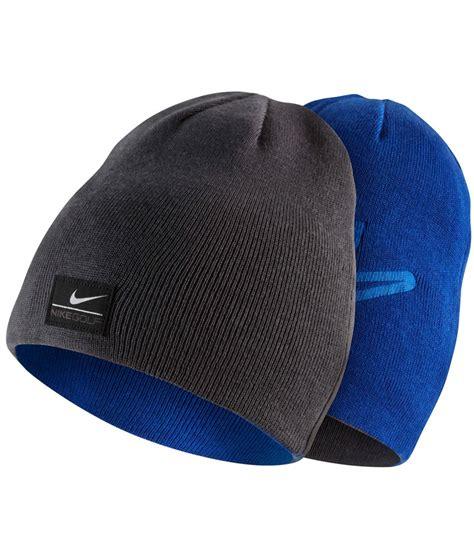 nike knit hats nike golf reversible knit hat 2014 golfonline