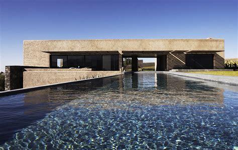 Pool Houses Designs studio ko olivier marty amp karl fournier architects