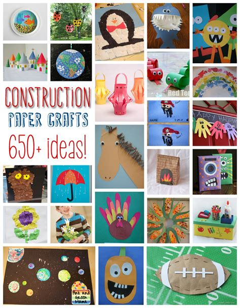 toddler construction paper crafts crafts with construction paper ye craft ideas