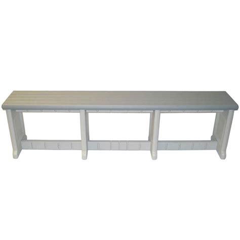 28 plastic patio bench plastic outdoor benches