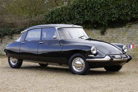 Citroen Ds21 For Sale by Classic Citroen Ds21 For Sale Classic Sports Car Ref