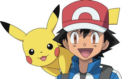 ash and pikachu vector 599 ash and pikachu by dashiesparkle on deviantart