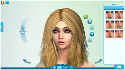 custom contant hair in the sims 4 sims 4 baby custom content newhairstylesformen2014 com