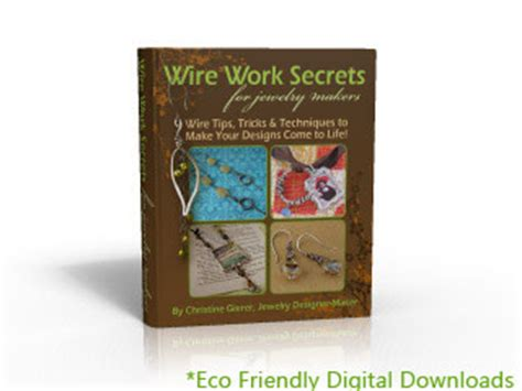 Wire Jewelry Projects Step By Step Tutorials Yes I Do
