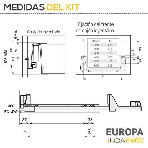 modulos cocina medidas medidas estandar de modulos de cocina interesting armar