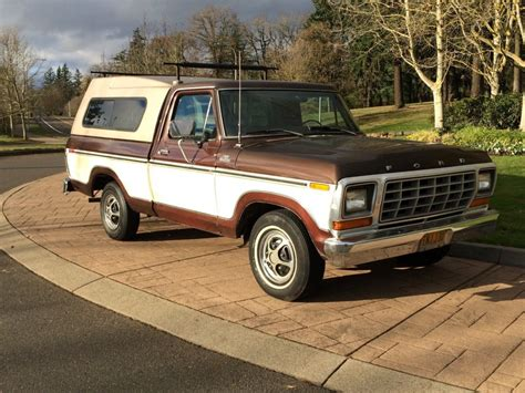 bed for sale 1979 ford f100 ranger bed for sale