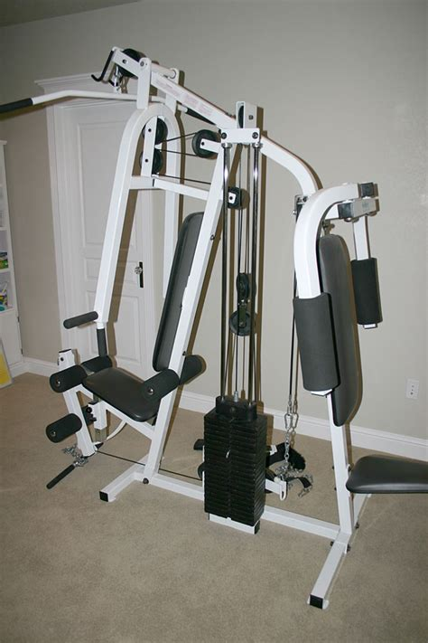 Bench Press 400 by Boisegear Great Used Stuff