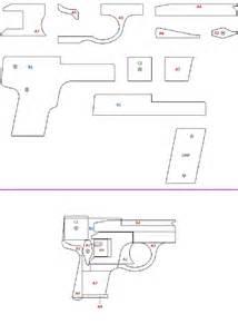rubber st template free best 25 rubber band gun ideas on