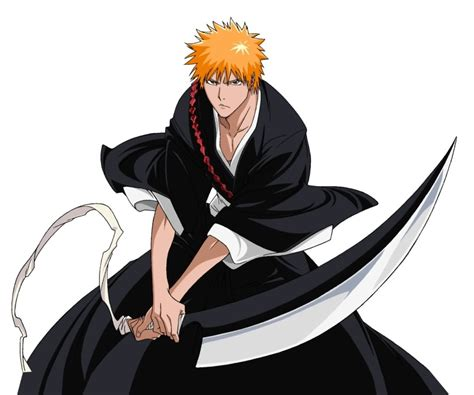 ichigo kurosaki characters by picture anime and quiz by