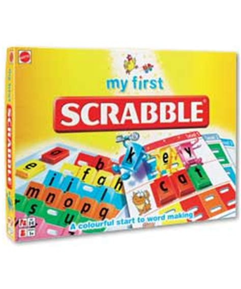 scrabble for children my scrabble review compare prices buy