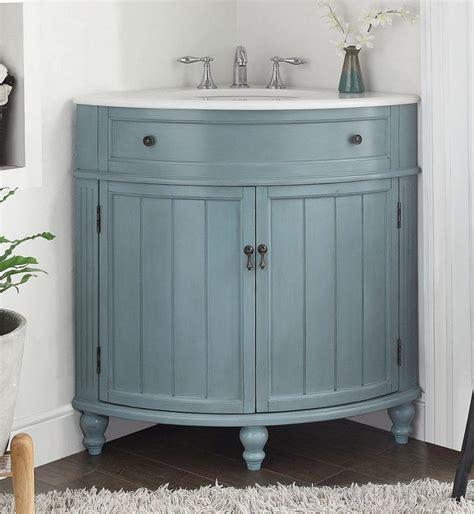 vanity sinks for bathroom best 25 corner bathroom vanity ideas on his