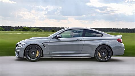 Bmw M4 by Bmw M4 Cs 2017 Review By Car Magazine