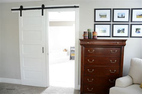 sliding door barn style barn door