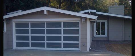 modern glass garage doors modern glass garage doors wageuzi