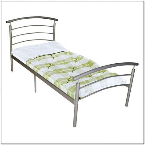style metal bed frames single metal bed frames 28 images henley black metal