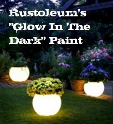 glow in the paint outdoor pin by kathy camerer on gardening plants