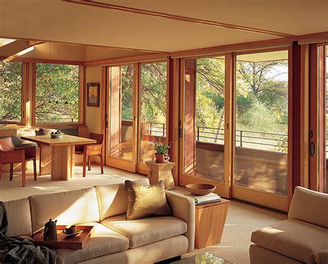 wooden sliding doors exterior exterior doors custom wood steel wi