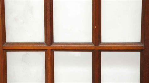 15 glass panel interior doors 15 glass beveled panel door olde things
