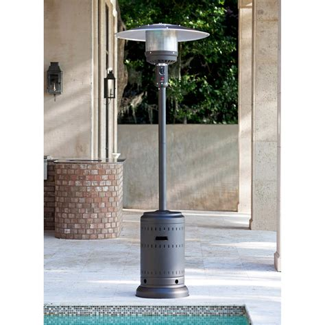 electric patio heater costco costco patio heaters canada home outdoor decoration