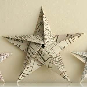 how to make paper ornaments for tree make your own decorations