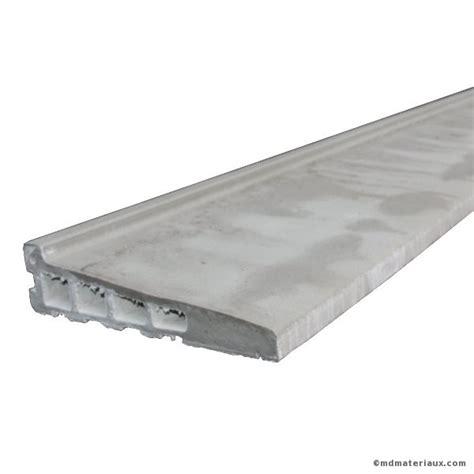 appui de fenetre b 233 ton extrud 233 larg 38 cm mdmateriaux
