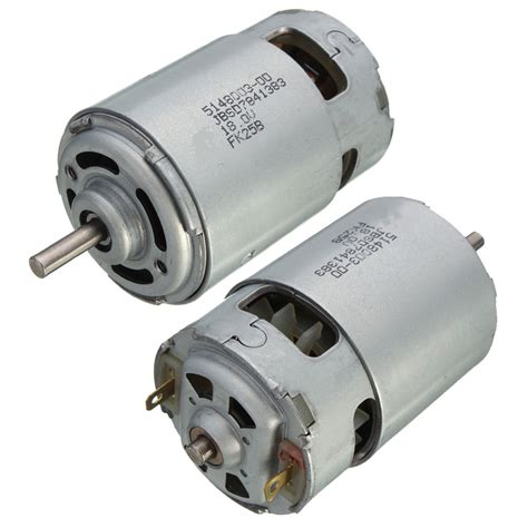 18v Electric Motor by 1pc Large Torque High Power Motor 775 Dc Motor 12v 18v