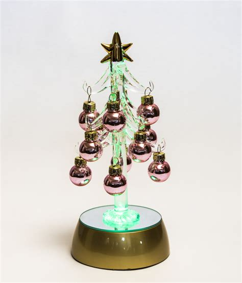 tree glass glass tree