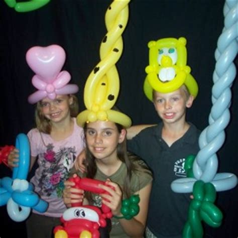 paint with a twist mansfield exciting balloon twisters in mansfield oh gigsalad