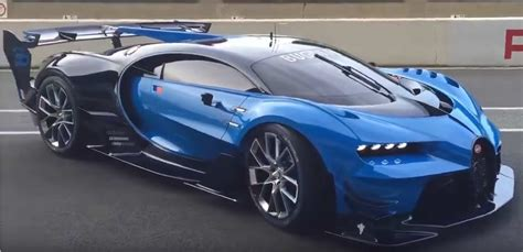 New Bugati by The New Bugatti Is Out Of This World