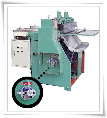 rubber st cutting machine automatic rubber cutting machine from shinchang precision
