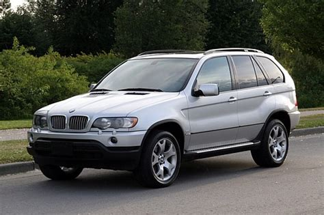 2002 Bmw X5 Review by 2002 Bmw X5 Review