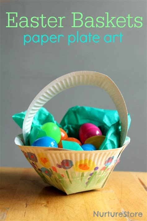 paper plate easter crafts 40 and fantastic paper plate crafts