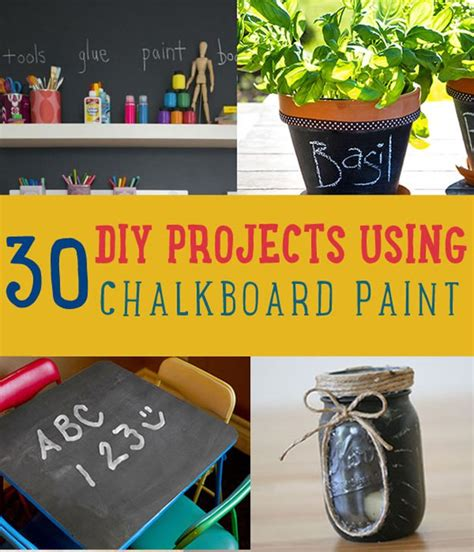 chalkboard paint craft projects uses for chalkboard paint diy projects craft ideas how