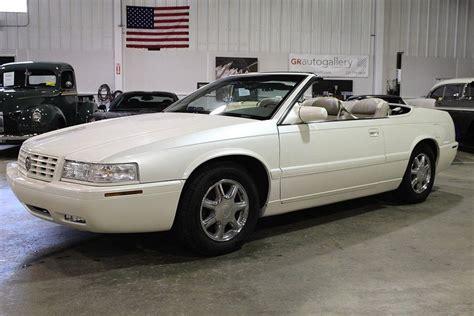2000 Cadillac Eldorado For Sale by White 2000 Cadillac Eldorado For Sale Mcg Marketplace