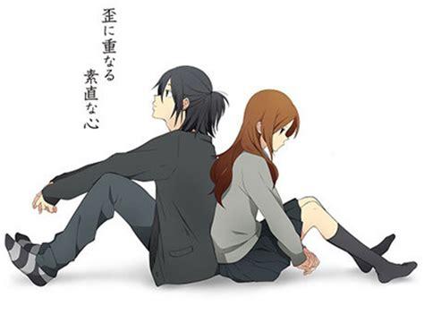 hori san to miyamura kun l anime hori san to miyamura kun oav 3 en promotion vid 233 o